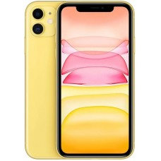 Apple iPhone 11 64GB - Yellow