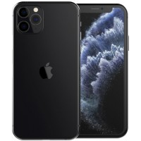 Apple iPhone 11 Pro Max 64GB - Space Gray