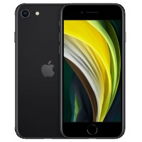 Apple iPhone SE (2020) 64GB - Black
