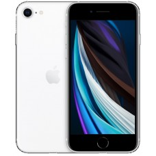 Apple iPhone SE (2020) 64GB - White