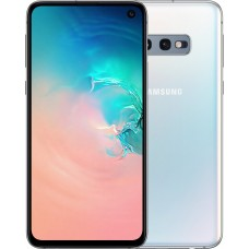Samsung Galaxy S10e G970 128GB - White