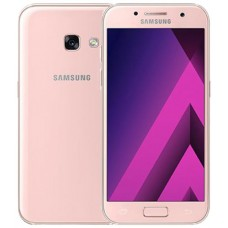 Samsung Galaxy A3 2017 A320F - Peach Cloud