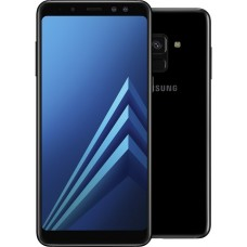 Samsung Galaxy A8 2018 SM-A530F Single SIM - Black