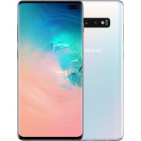 Samsung Galaxy S10 Plus G975 128GB - White