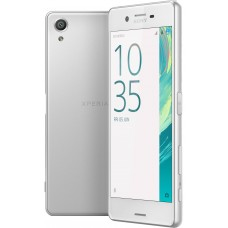 Sony Xperia X Single SIM - White