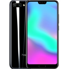 Honor 10 4GB/64GB Dual SIM - Black