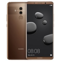 Huawei Mate 10 Pro Single SIM - Mocha