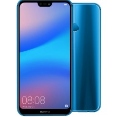 Huawei P20 Lite 4GB/64GB Single SIM - Blue