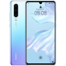 Huawei P30 6GB/128GB Dual-SIM - Breathing Crystal
