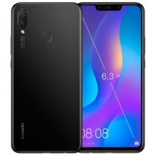 Huawei P Smart Plus Dual SIM - Black