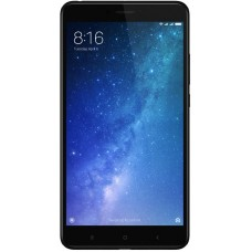 Xiaomi Mi Max 2 4GB/64GB Global - Black