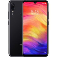 Xiaomi Redmi Note 7 4GB/128GB - Black
