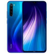 Xiaomi Redmi Note 8T 4GB/64GB - Blue