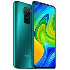 Xiaomi Redmi Note 9 4GB/128GB - Green