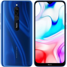 Xiaomi Redmi 8 3GB/32GB - Blue