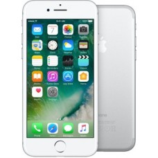 Apple iPhone 7 32GB - Silver CZ